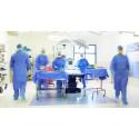 Framtidens operationsavdelning – Rent som industriella renrum, eller?