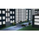 Se vår senaste video om gatuarmaturen Endicor Plus som även passar K-märkta områden