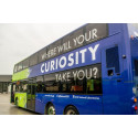 Singapore's First #ChallengeInTransit Concept Bus Launched On Bus Service 96