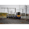 Green light from regulator for new electric trains for Scotland's Central Belt