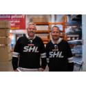 BAUHAUS blir ny huvudsponsor till SHL