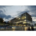 Balfour Beatty to build £287M Manchester Engineering Campus