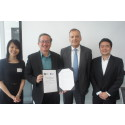 DSM collaborates with Singapore Institute of Technology to support next generation of food technologists