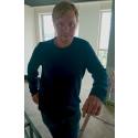 Topprekrytering till Norrlands nya landmärke – Johan Eriksson blir kökschef
