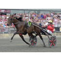 Två av världens bästa hästar klara för Åby Stora Pris
