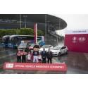Kia leverer flere hundre biler til UEFA EURO 2016™.