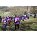 Hagley runners race to fundraising success for the Stroke Association