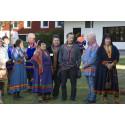 Sametinget kan inte acceptera en fortsatt exploatering av Sápmi