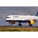 Icelandair avaa kolme uutta kohdetta USA:ssa – San Francisco, Baltimore ja Kansas City
