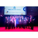 TCS får utmärkelsen Top Employer inom it-tjänstesektorn