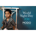 MODO Newsletter   World Sight Day