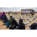 Svenska kyrkan utökar insatser mot svält i Somalia