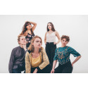 12 band fra de nordiske landene er klare for Nordisk Showcase på Oslo Jazzfestival
