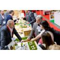 En försmak på Natural Products Scandinavia & Nordic Organic Food Fairs utställare 2017