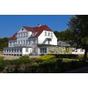 Røsnæs Hotel og Kursuscenter i Kalundborg genåbnes som Zleep Hotels