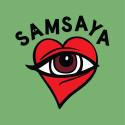 Samsaya slipper selvtitulert EP i morgen 15. juli