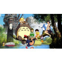 Animefest när Moriskan hyllar Studio Ghibli