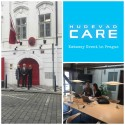 Embassy Event on Hygienic Heating Solutions in Prague