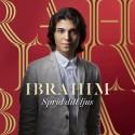 """Talangvinnaren Ibrahim sprider ljus och värme med nya julsingeln """"Sprid ditt ljus""""!"""