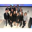 Heidi Stensmyren omvaldes som ordförande i Sveriges läkarförbund vid Fullmäktige 2018