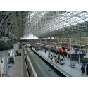 Manchester Central Gets a Grand Opening