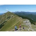 Ramblers Walking Holidays: Apuans & Apennines