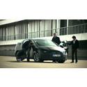 Nya Honda Civic - framtidens åkkomfort anpassad för Europas vägar