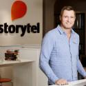 Storytel passerar en miljon betalande abonnenter