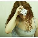 Vad kommer det sig att ingen blir bra av antidepressiva medel?