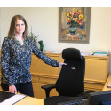 Linn Sohl ny ekonomichef i Sunne kommun
