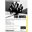 Kulturskolan hyllar The Hives