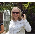 Ringwood stroke survivor adds her voice to Lost for Words campaign