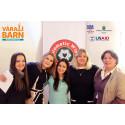 Våra Barn inleder samarbete med den Svenska Ambassaden i Sarajevo