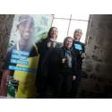 Avesta Fairtrade City - för åttonde gången