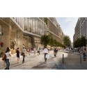 Google submits plans for new £1Bn Kings Cross HQ