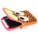 TABZOO Tablet Sleeve Tiger 609000