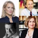 Founders Alliance presenterar juryn för utmärkelsen Årets Unga Entreprenör 2019