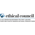 The Ethical Council Annual Report 2013 - Impact through dialogues
