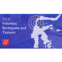 The Salvation Army in Indonesia Provides Medical Support and Basic Supplies