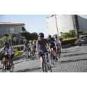 Elcykeln i rampljuset när  Sveriges cykelspecialister samlas
