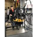 Engcon tekee miljoonainvestoinnin uusiin testauslaitteistoihin – laadun ja turvallisuuden parantamiseksi