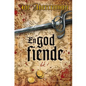 En god fiende, bok 1, av Joe Abercrombie  Recensionsdag 20 september