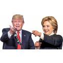Vad säger svenskarna om USA-valet?