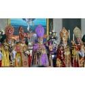 Svenska kyrkan på plats när Armenien minns folkmordet 1915