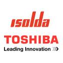 TOSHIBA INLEDER SAMARBETE MED ISOLDA