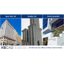 XS CAD opens new offices in the US and Australia