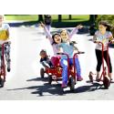 Ett sommarlov för alla barn i Karlstads kommun