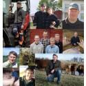 Lantmännen premierar framstående lantbrukar