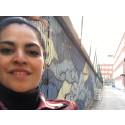 Humlegården skapar graffitikonst i Solna strand
