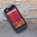 Nyhet – robust smartphone med inbyggd värmekamera!